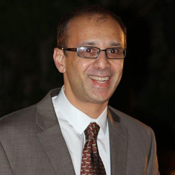 Dr. Imran Sharief