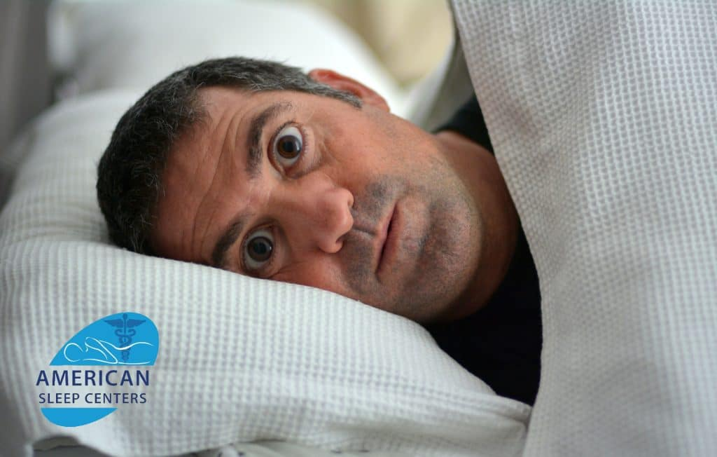 Insomnia sleep profiler american sleep centers