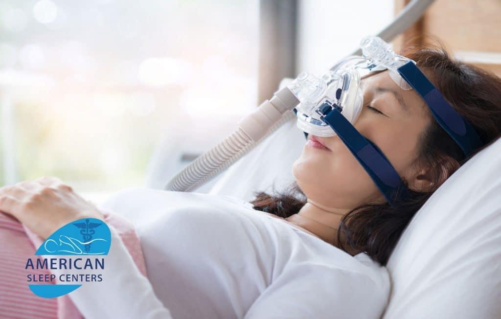home sleep testing american sleep centers
