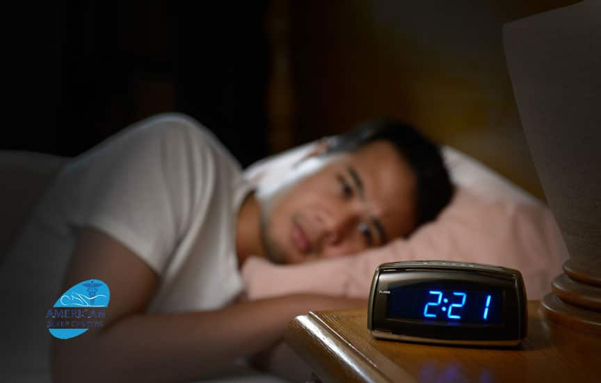 Losing Hair over Lost Sleep? That's Why You Need an Insomnia Test!