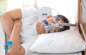 renting buying cpap machine