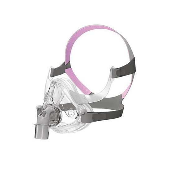 airfit f10 for her full face mask complete system
