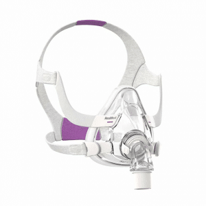 airfit f20 for her full face mask complete system