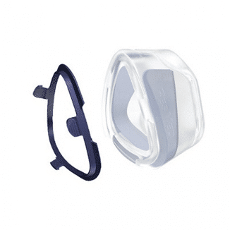 cushion clip mirage softgel