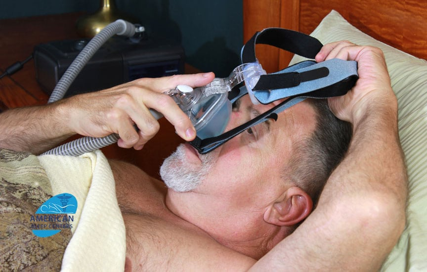 dot truck drivers sleep apnea testing