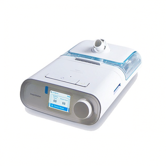 dreamstation auto cpap humidifier DSX500H11