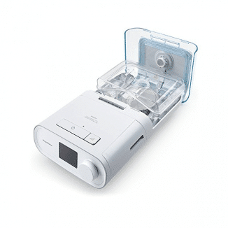 dreamstation auto cpap humidifier heated tube DSX500T11