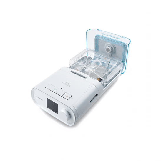 dreamstation cpap humidifier heated tube DSX400T11