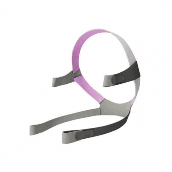 headgear pink airfit f10 for her