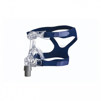 mirage micro for kids nasal mask complete system