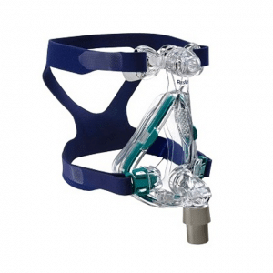 mirage activa nasal mask complete system