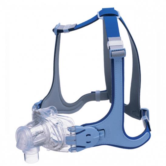 mirage kidsta nasal mask complete system