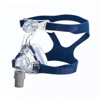 mirage softgel nasal mask complete system