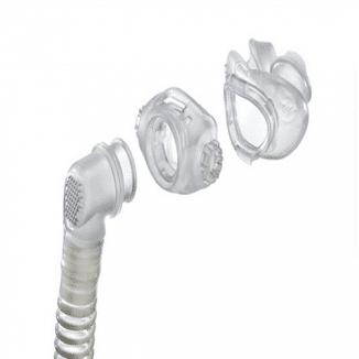 swift lt frame assembly with nasal pillow no headgear