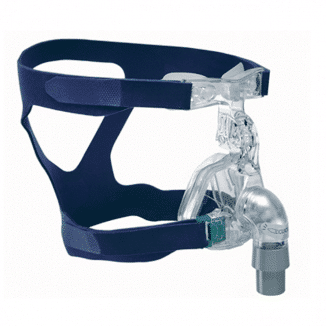 ultra mirage 2 nasal mask complete system