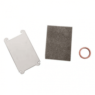qtube replacement kit