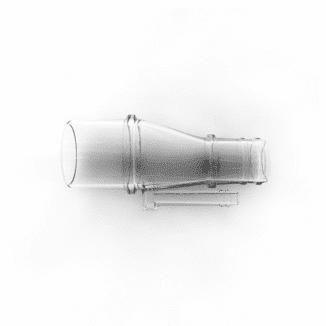 z1 custom tube adapter