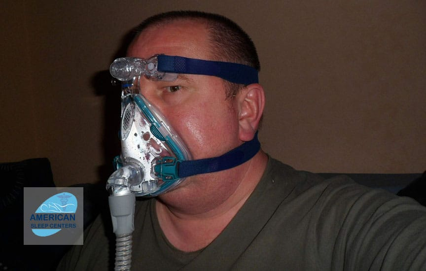 The Simple, Quick Guide On Using a Full Face CPAP Mask